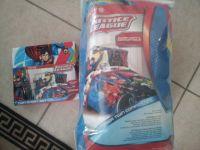Justice League of America JLA Flash Twin/Single Size 4 ...