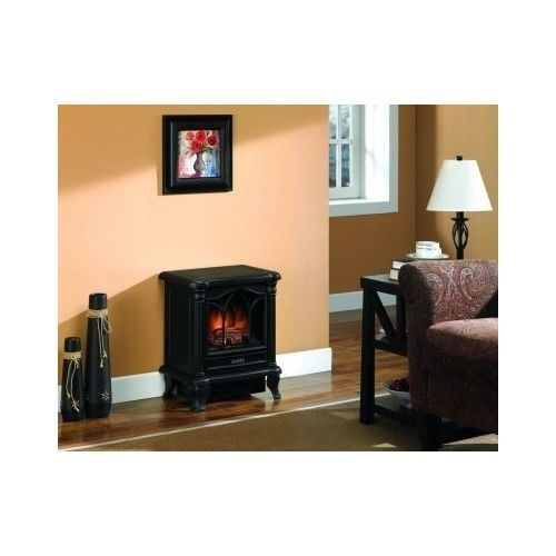Electric Fireplace For Small Living Room  Zion Star
