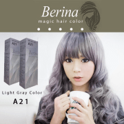 berina a21 magic hair cream light