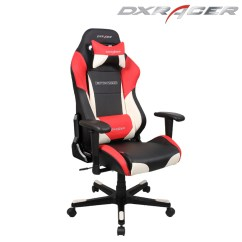 Dxracer Gaming Chairs Flexsteel Chair And Ottoman Df61nwr Pyramat Office Esports