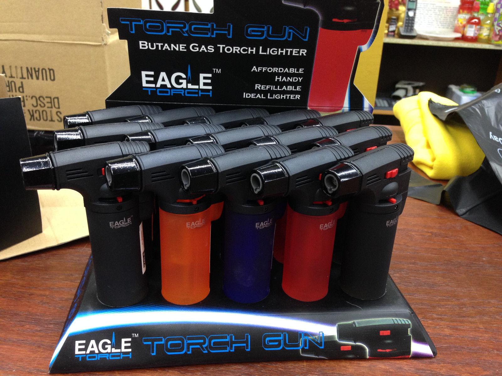 Used Eagle Lighter For Sale