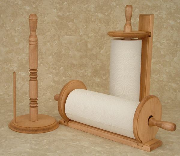 Spice Rack With Paper Towel Holder - Lovequilts
