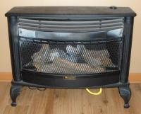 Gas Fireplace Pilot Won T Light. DIY: Gas Fireplace Won't ...