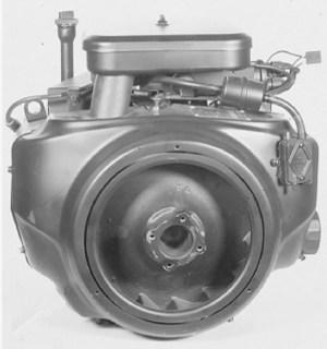 Onan Engine Service Manual John Deere 316, 318, & 420  Other