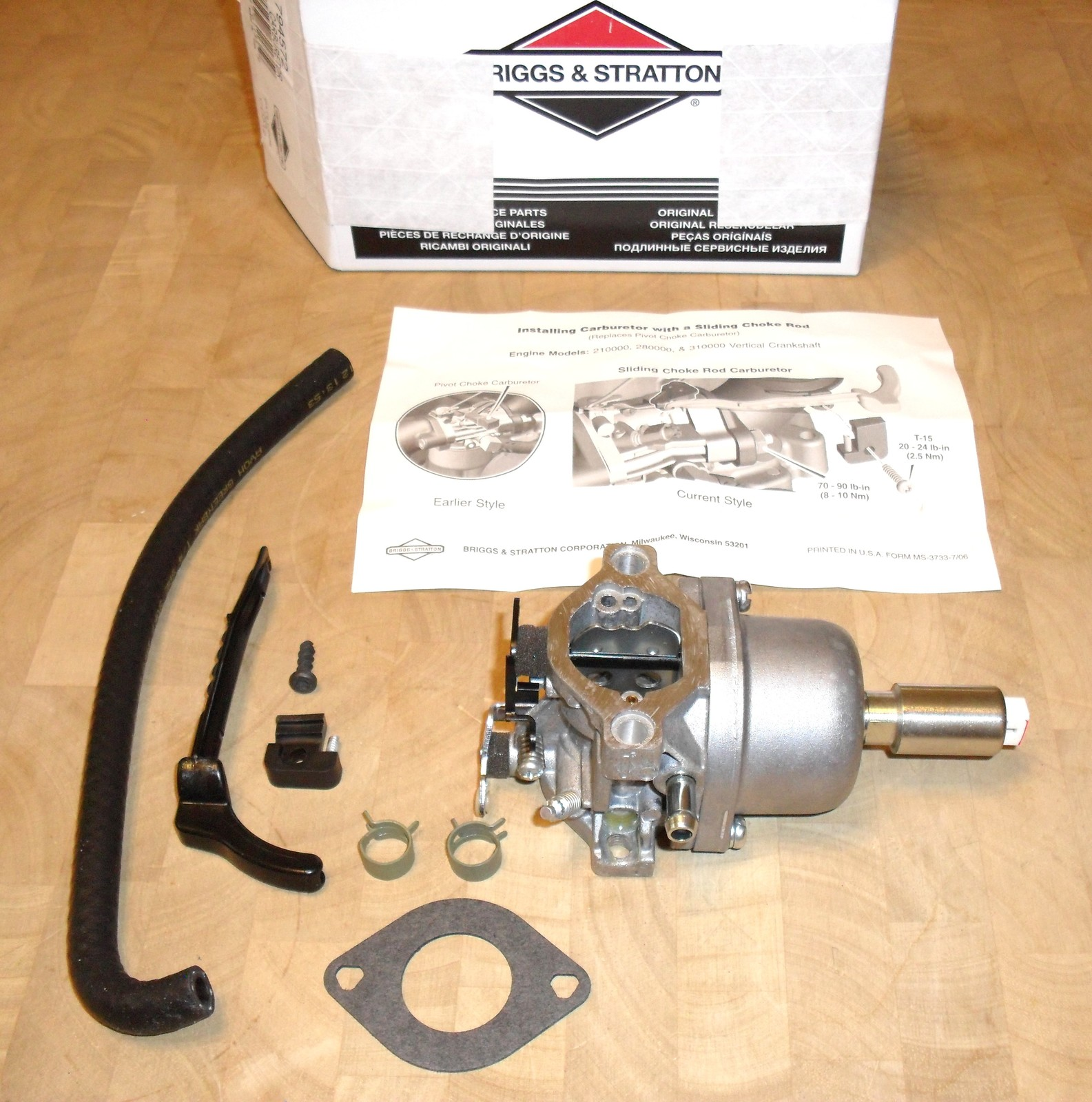 briggs stratton nikki carburetor diagram ibanez wiring 5 way switch and carb 50 similar items