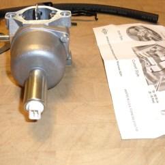 Briggs And Stratton Nikki Carburetor 100 Amp Sub Panel Wiring Diagram Carb 50 Similar Items