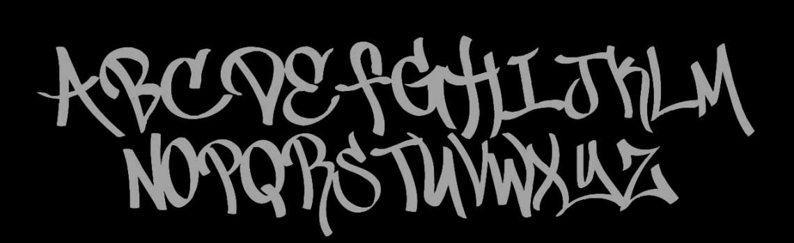 Download 80 Free Graffiti Fonts - the Ultimate list of graffiti ...