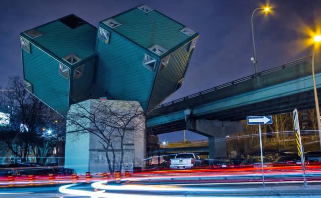 The 10 Weirdest Houses In Toronto