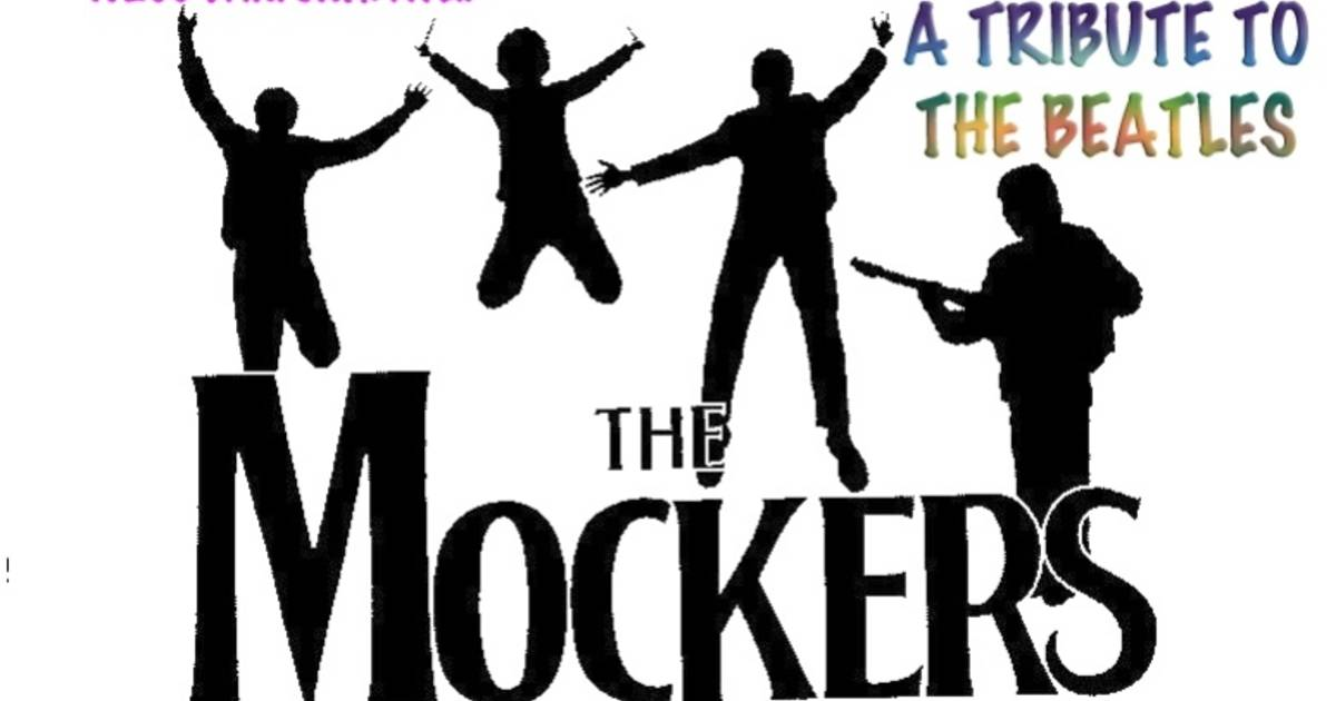 The Mockers Tribute to The Beatles Part of The British