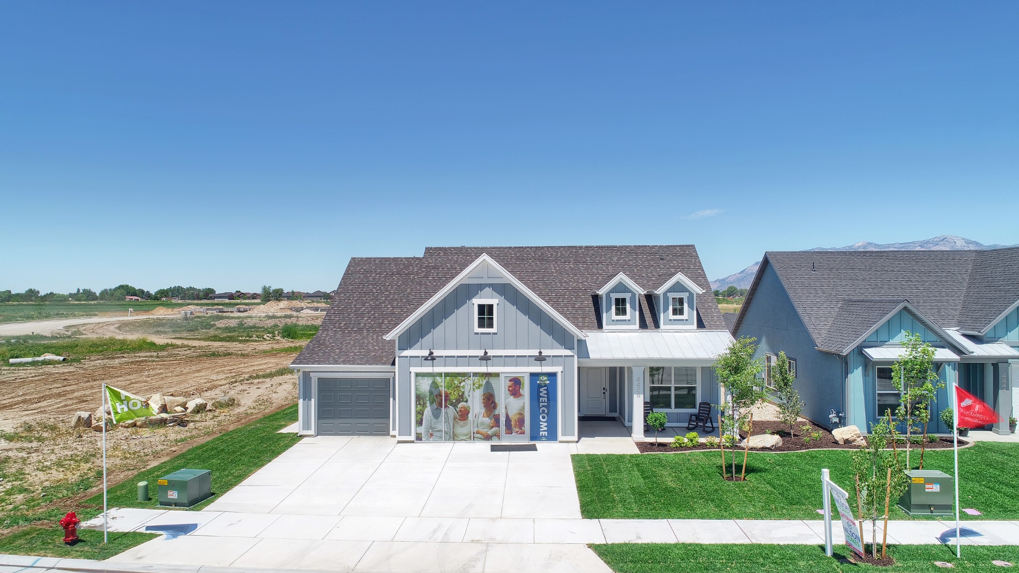 4456 w 3800 s new home in west haven