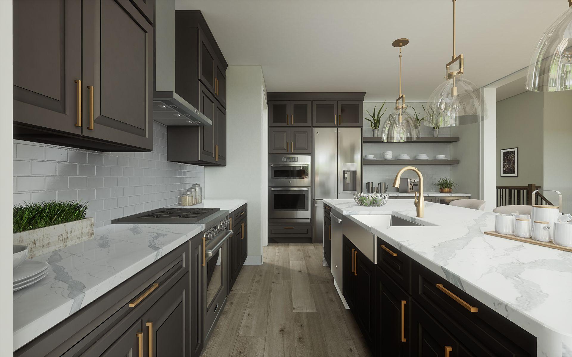 Kitchen Design Ideas For 2020 Robertson Homes