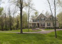 Central Ohio Home Builders Lot Bruin