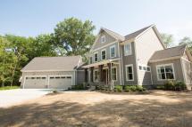 Custom Home Builders Central Ohio