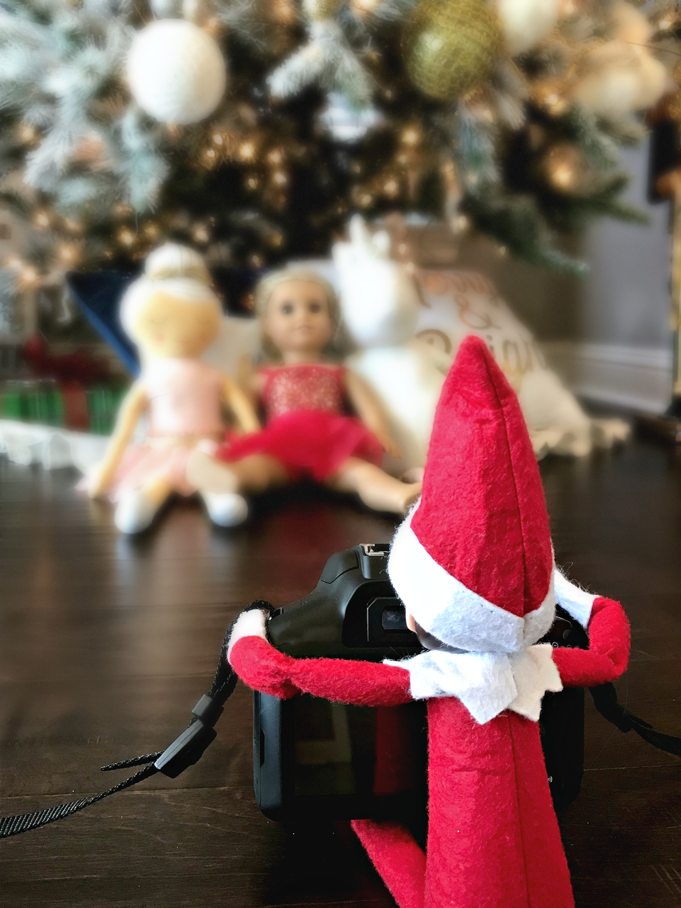 10 Elf On The Shelf Ideas To Try This Year