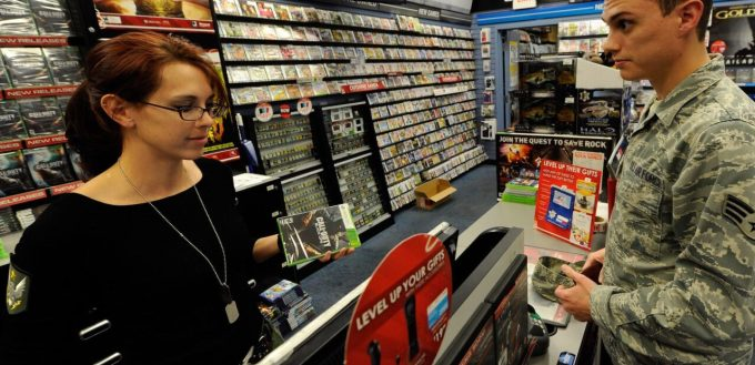 Gamestop And Other Meme Stocks Rebound After Sharp Sell Off As Reddit Traders Hold The Line Business Insider Mexico Noticias Pensadas Para Ti