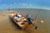 New Jon Boat