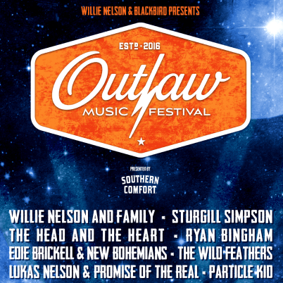Image result for Outlaw Music Festival 2018