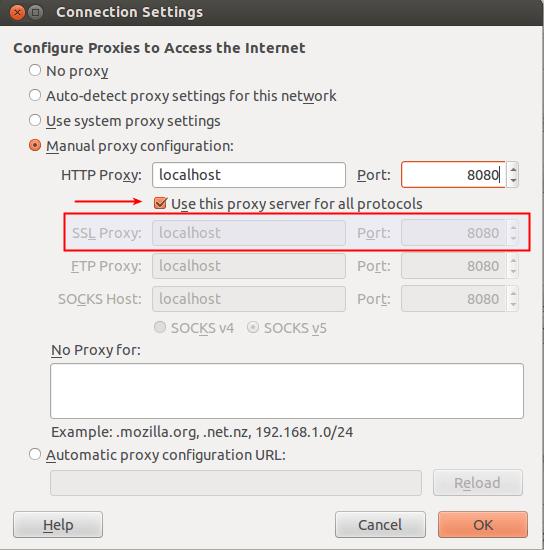 Recording HTTPS Traffic with JMeter's Proxy Server (1/5)