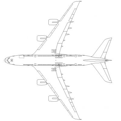 Boeing 747 Qantas Airlines Boeing Aircraft Specifications