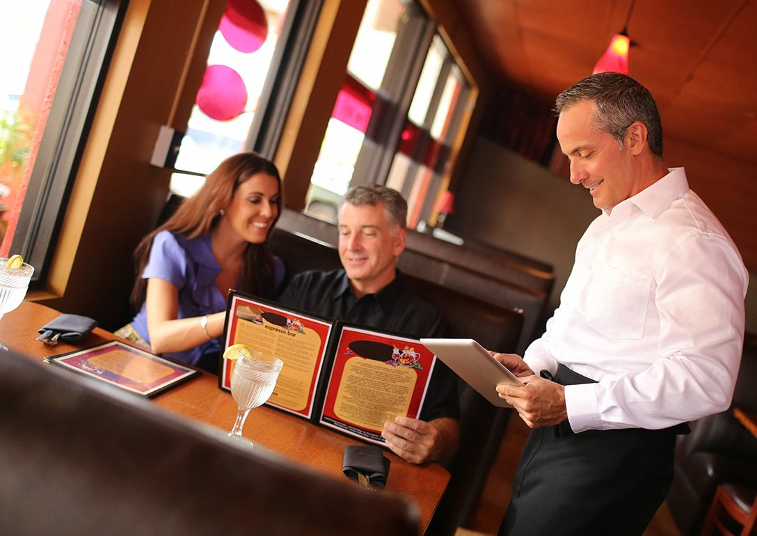 How Restaurant Tech Helps Independent Restaurants Compete  CAKE