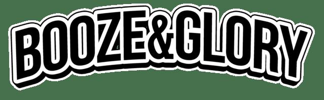 BOOZE & GLORY logo