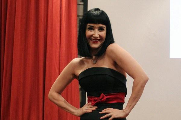 Esto opina Susana Zabaleta sobre el reggaetón