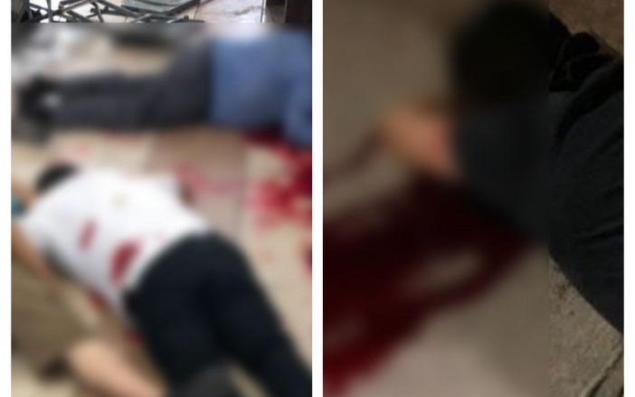 Intensa balacera en Guanajuato dejó ocho muertos y 22 heridos