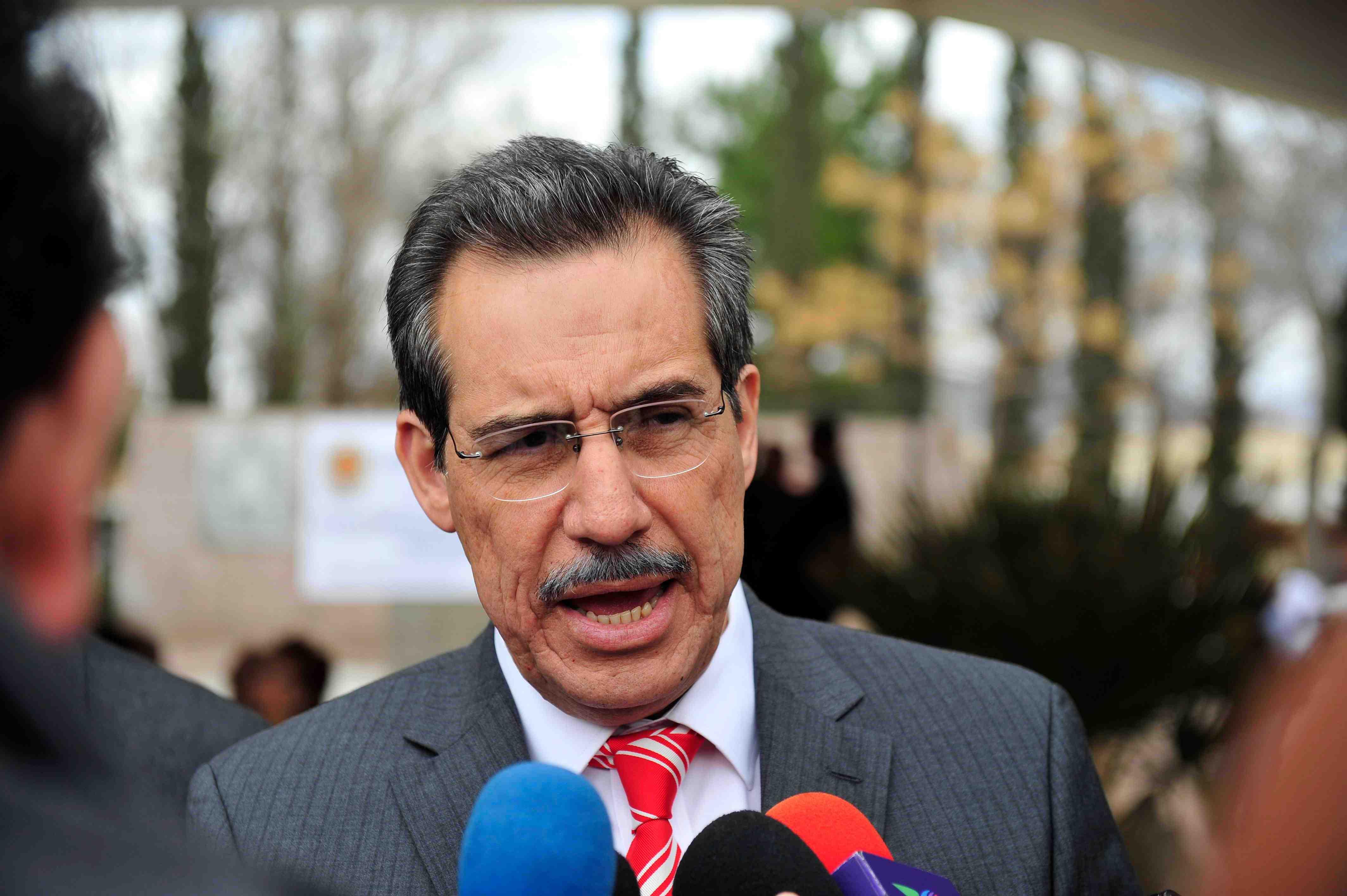 Exonera PGR también a ex secretario de Hacienda de César Duarte