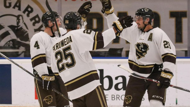 Image result for manitoba bisons mhky