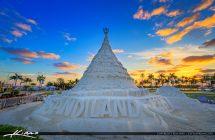 Sandi Christmas Tree West Palm Beach Sunrise Flagler
