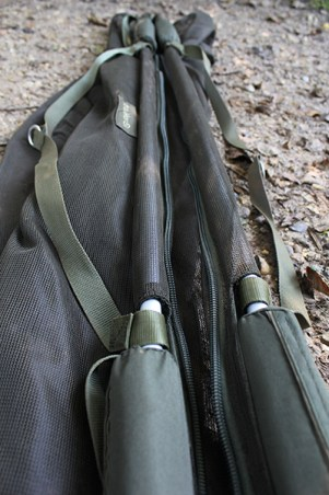 Top of the Trakker sling