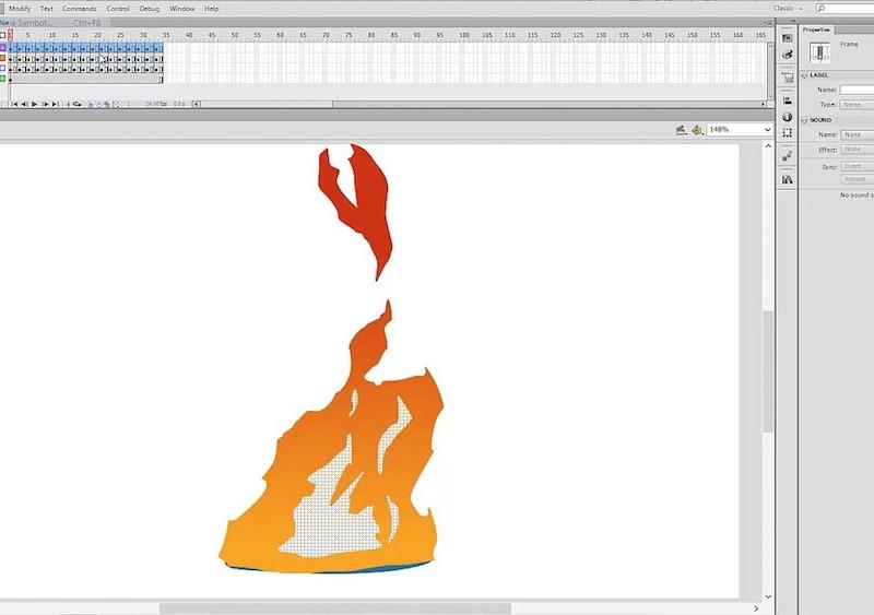 Adobe Animate or Flash Animation Video Tutorial Bundle  CartoonSmartcom