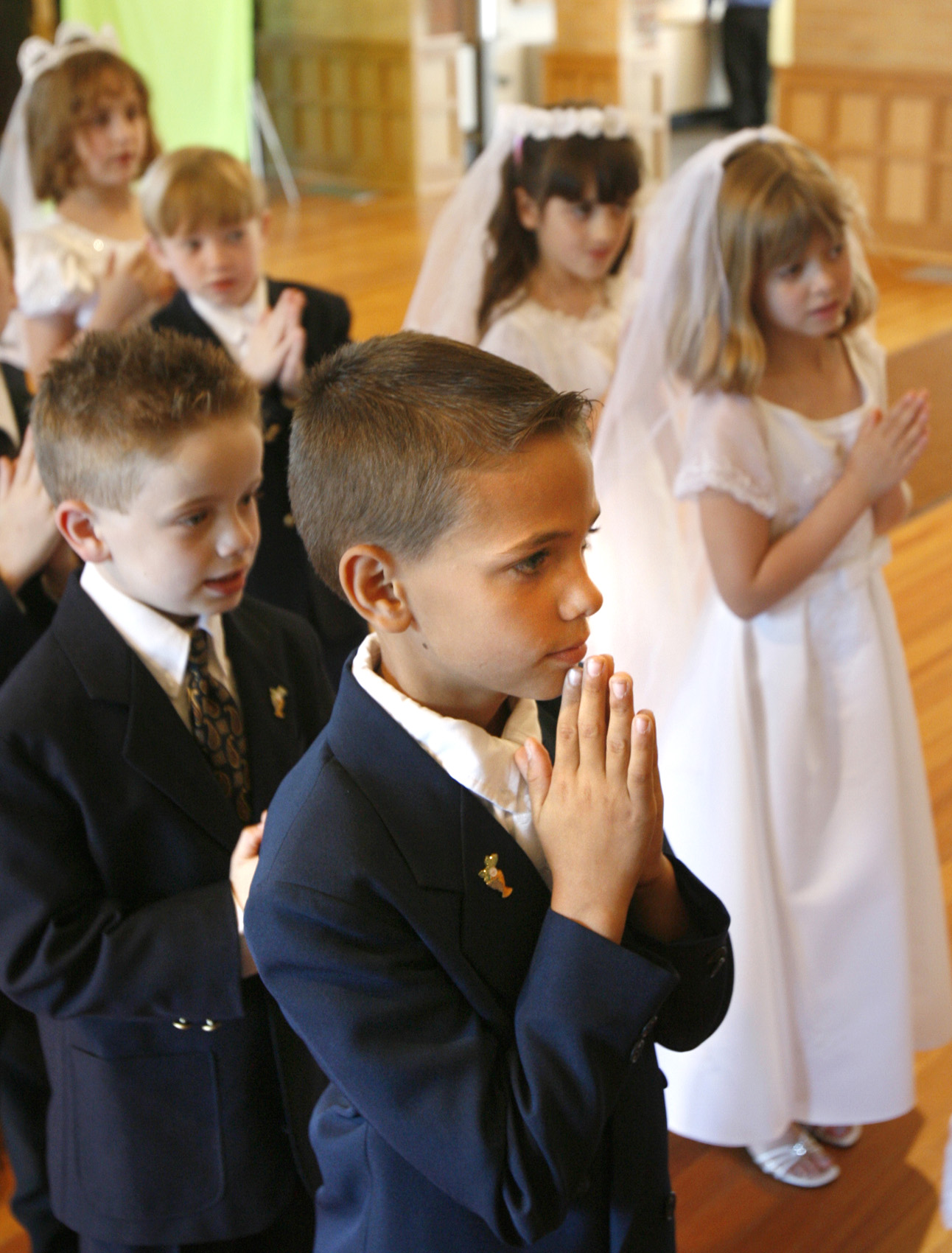 Webquests First Holy Communion