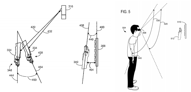 Will Microsoft's New Augmented Reality Patent Kill The