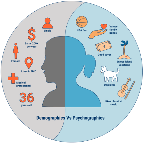 small resolution of for example political consulting firm cambridge analytica created a psychographic profile that placed people in a particular market segment according to