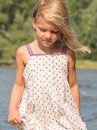 Beautiful Girl Sundress