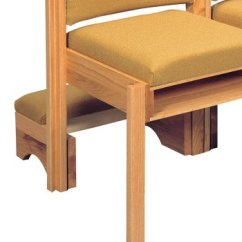 Chair Side Book Stand Toys Are Us Baby High Chairs Church Furniture Hymn Board Kneeler Lectern Pulpit Autom Sliding Floor