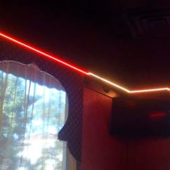 24v Trailer Socket Wiring Diagram 2002 Subaru Radio Led Troubleshooting Wire And Issues Voltage Drop