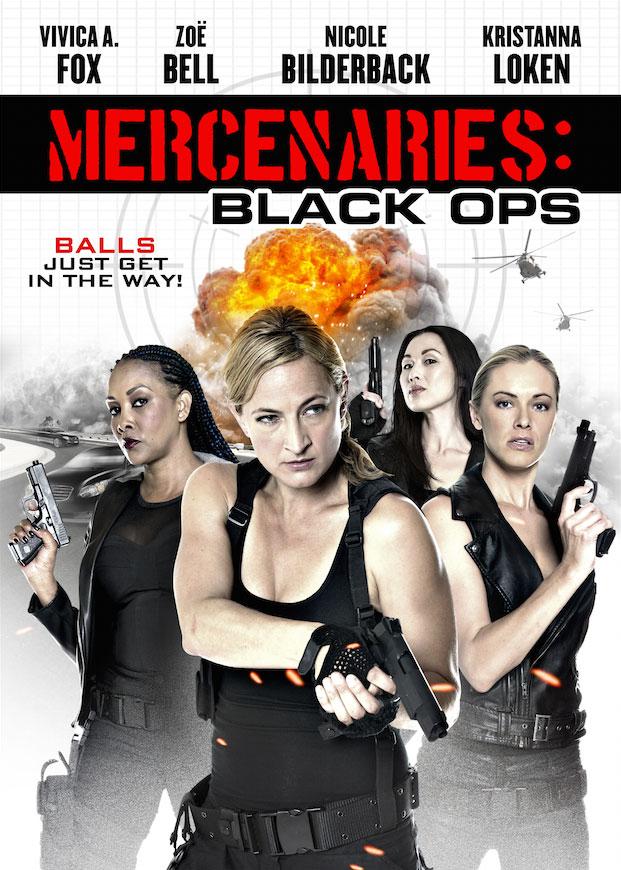 Mercenaries (film) : mercenaries, (film), ASYLUM
