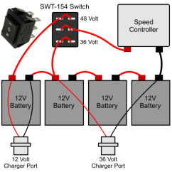 36v Battery Wiring Diagram Venn Union Intersection Complement Razor Mx650 Upgrade To 1000 Watt Motor Electricscooterparts Com Please Let Me Know If You Have Any Questions