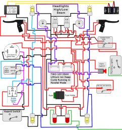 trike wiring diagram wiring diagram query rewaco trike wiring diagram trike wiring diagram [ 1000 x 1000 Pixel ]
