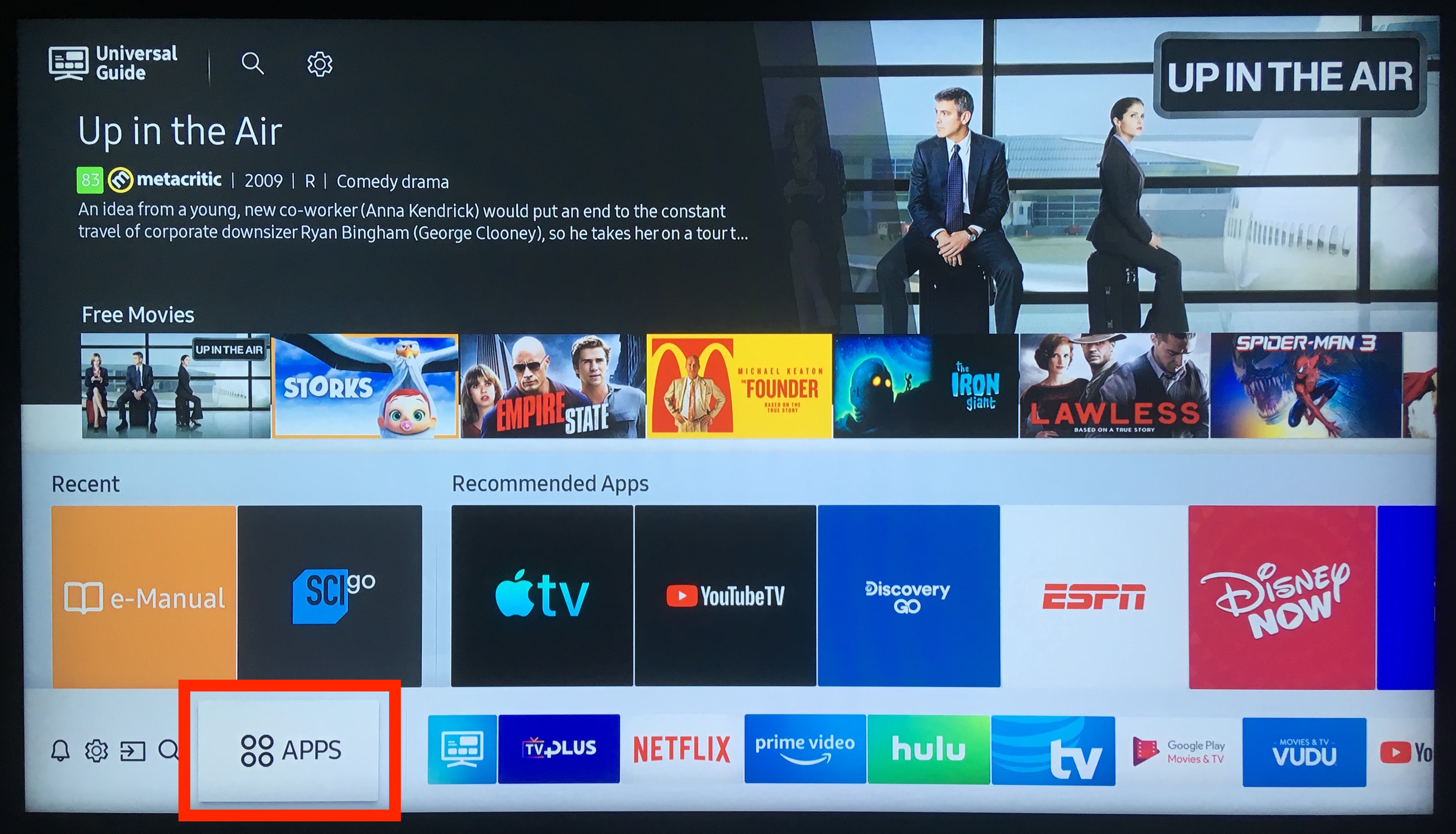 How to download and activate the PBS Video app for Samsung Smart TV. : PBS Main Product Support