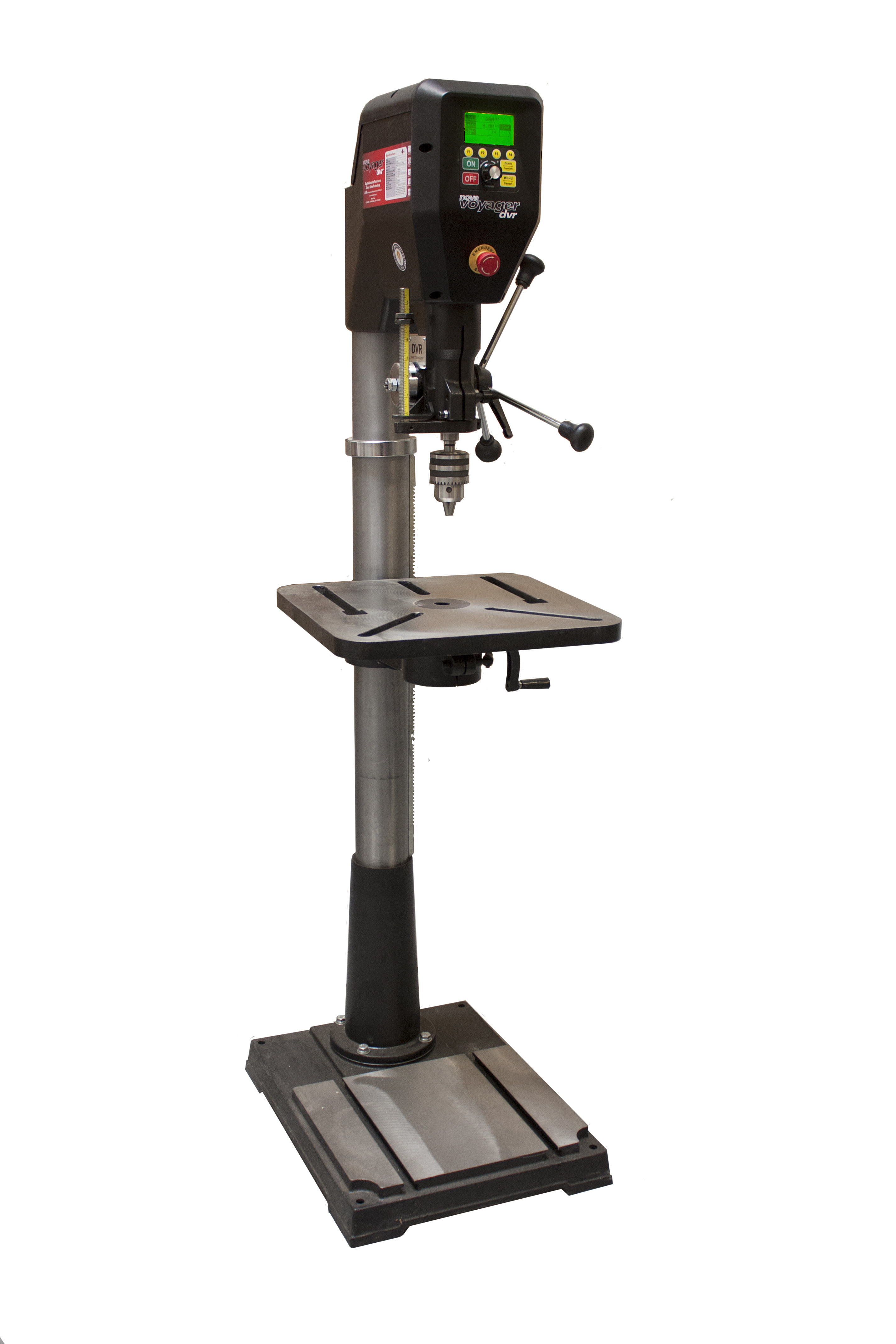 small resolution of the workshop s first smart drill press combing the best of drill presses with 21st century nova innovation
