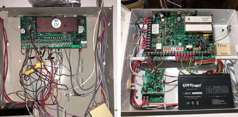 alarm panel wiring wiring diagram expert alarm panel phone wiring alarm panel wiring [ 2740 x 1349 Pixel ]