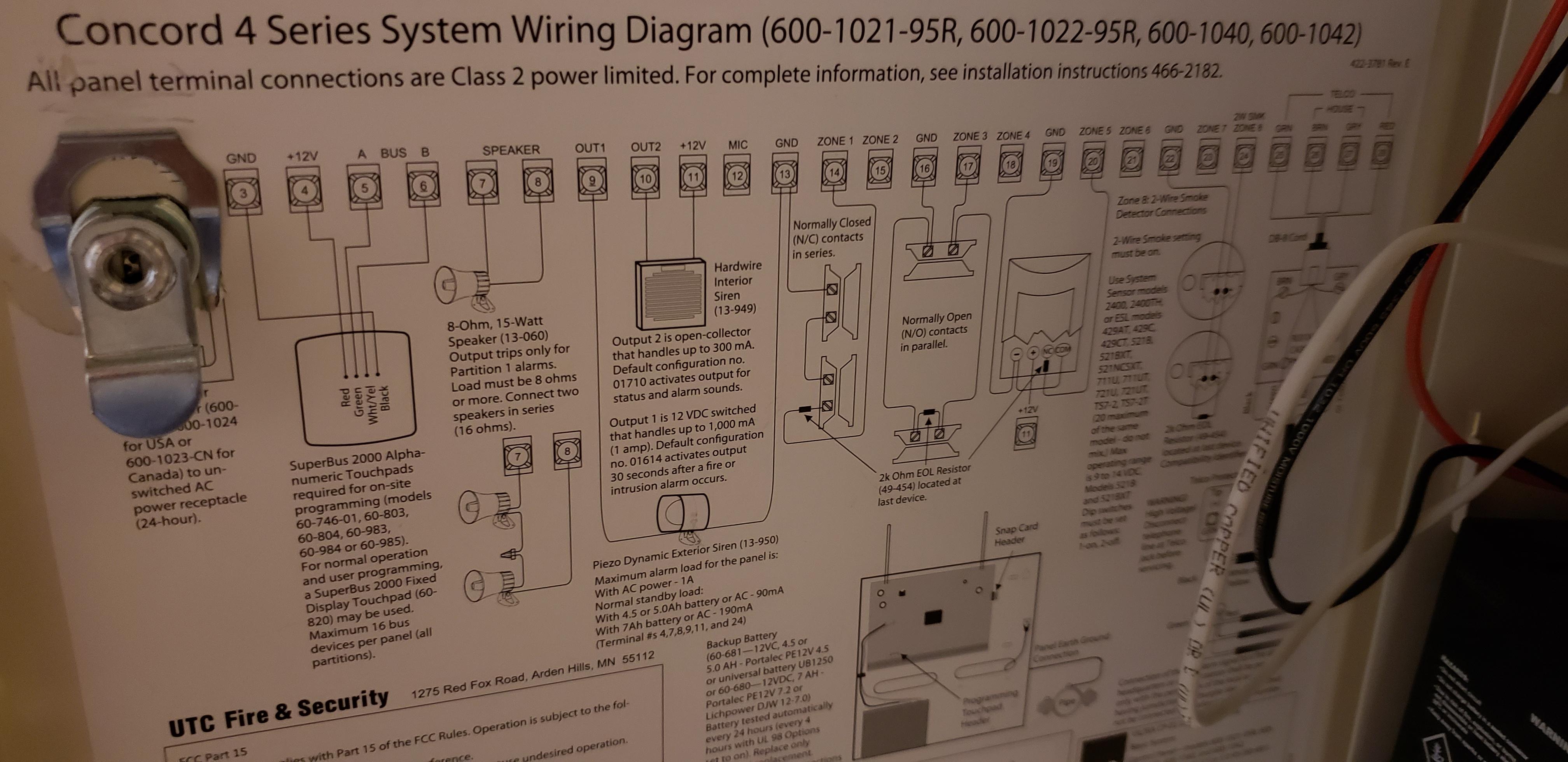 wiring diagram ge concord [ 4032 x 1960 Pixel ]