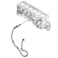 Dodge Cummins Universal Block Heater Bumper Plug