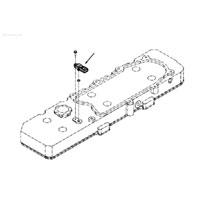 '07.5-'19, 6.7L Dodge Cummins Diesel Crankcase Pressure Sensor