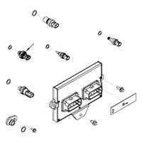 '01-'02 Dodge Cummins Diesel MAP Sensor