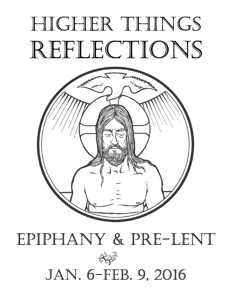 Epiphany and Pre-Lent 2016 Reflections Now Available