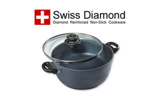 kitchen pans new decorating ideas cookware pots safe to use with induction cooktops swiss diamond